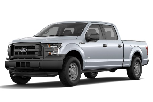 Ford 2015 F150